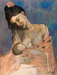 Важливість грудного вигодовування